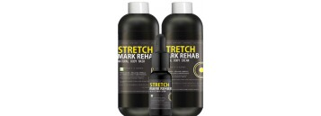 Stretch Mark Weight Loss Rehab Kit