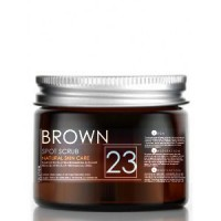 Brown Spot Facial Scrub