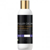 Thicker Fuller Cowash Hair Growth Conditioner
