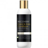 Carrot & Shea Hair Recovery Protein Conditioner