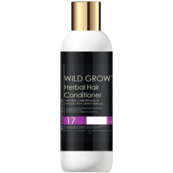 Wild Growth Herbal Conditioner