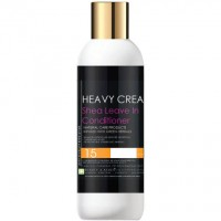 Shea Butter Heavy Cream Leave In Conditioner