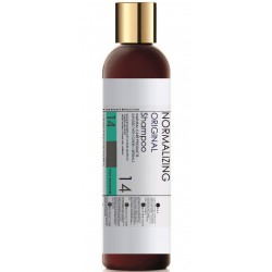 Original Natural Normalizing Shampoo