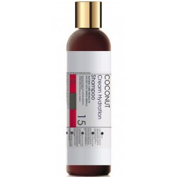 Coconut Cream Hair Growth Shampoo