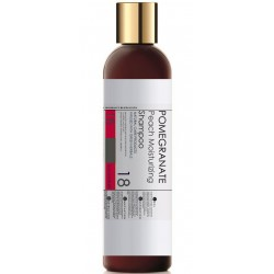 Pomegranate & Peach Moisturizing Children's Shampoo