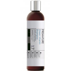 Green Vitamin Hair Growth Shampoo