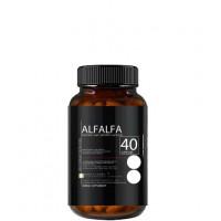 Alfalfa Natural Hair Growth Capsules