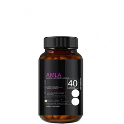 Amla Natural Hair Growth Capsules