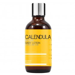 Calendula Healing Baby Lotion
