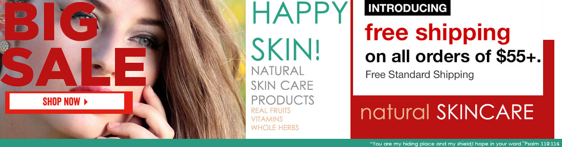 BEAUTY 4 ASHES ACNE STRETCH MARKS DISCOUNTS