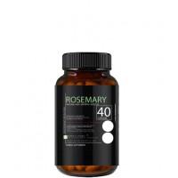 Rosemary Natural Hair Growth Capsules