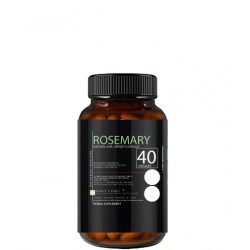 Rosemary Natural Hair Growth Capsules