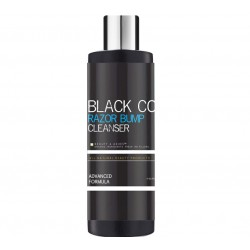 Black Coal Razor Bump Cleanser