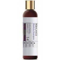 Re-balancing Elasticity Shampoo