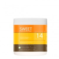 Sweet Potato Facial Cream
