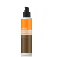 Carrot & Ginger Hair Growth Oil