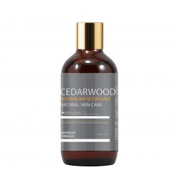 Cedarwood Razor Bump Aftershave