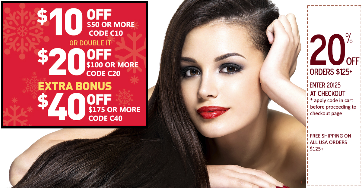 Black Friday and Cyber Monday Beauty 4 Ashes Deal