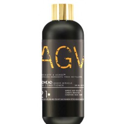 Agave Miracle Conditioner