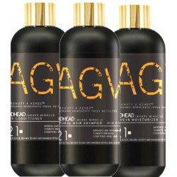 Agave Miracle Hair System