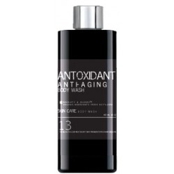Antioxidant Complexion Body Cleanser