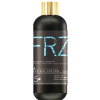 Anti-Frizz Milk