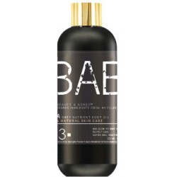 Baby Nutrient Body Oil
