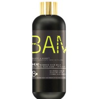 Bamboo Silk Strengthening Hair Milk