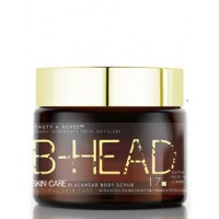 Blackhead Acne Scrub