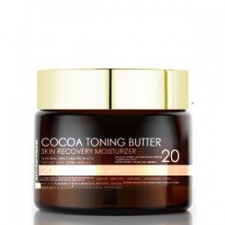 Cocoa Stretch Mark Toning Butter