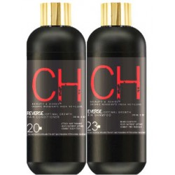 Chinese Herbal Hair Gro System