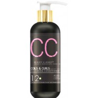 Coils & Curls  Cleansing Conditioner