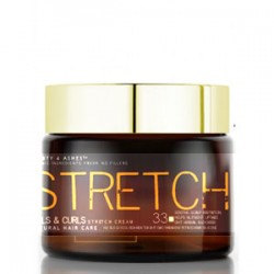 Hair Stretch Cream