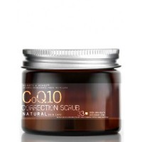 CoQ10 Correction Scrub