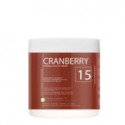 Cranberry Vaginal Health Cream