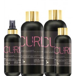 Curl Definition and Growth System