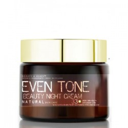 Even Tone Beauty Night Cream