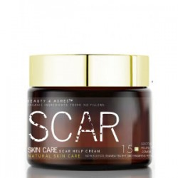 Scar and Stretch Mark Eraser Cream