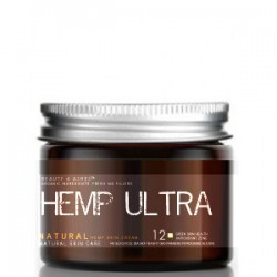 Hemp Ultra Eczema Rash Body Cream