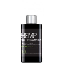 Hemp Anti-Inflammation Eczema Body Oil