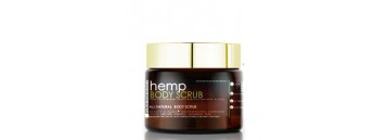 Hemp Anti-Inflammation Scrub
