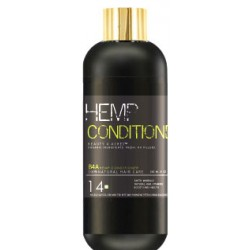 Hemp Growth Conditioner