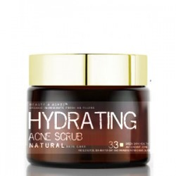 Hydrating Acne Scrub
