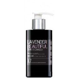 Lavender Beautiful Skin Eczema Cleanser