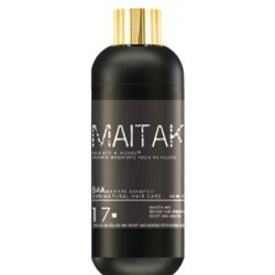 Maitake Healthy Hair Growth Shampoo