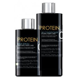 Hair Growth Protein System