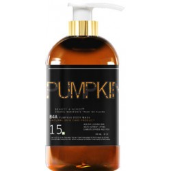 Pumpkin Seed Body Wash