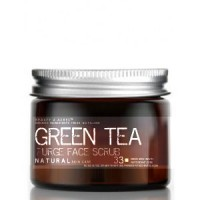 Green Tea Purging Scrub