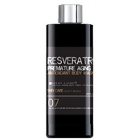 Resveratrol Instant Body Wash