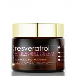 Resveratrol Instant Youth Cream